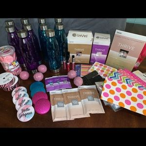 Thrive 3 Day Mini Experience Samples + Goodies! ⭐️